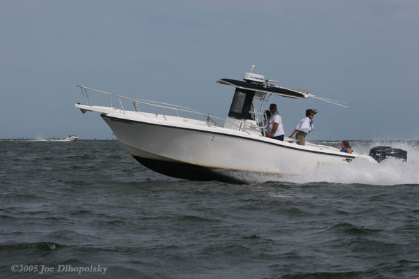 White Runabout-2